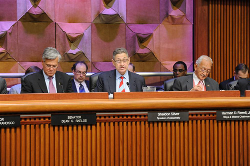 March 15, 2011 General Conference Committee Meeting