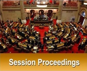 Session Proceedings