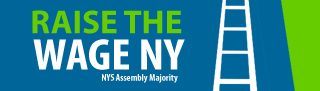 Raise the Wage NY