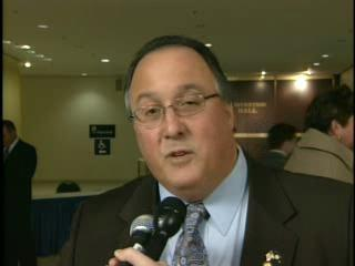 Montesano comments on 2011 budget proposal