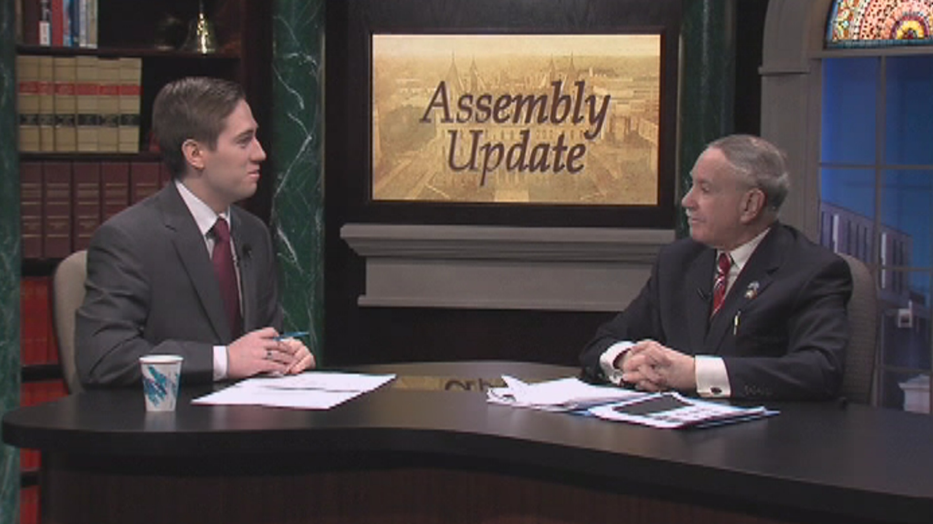 Assembly Update-The State of Public Education