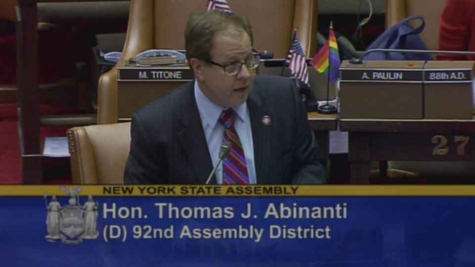 Racial and Ethnic Profiling Ban Passes Assembly