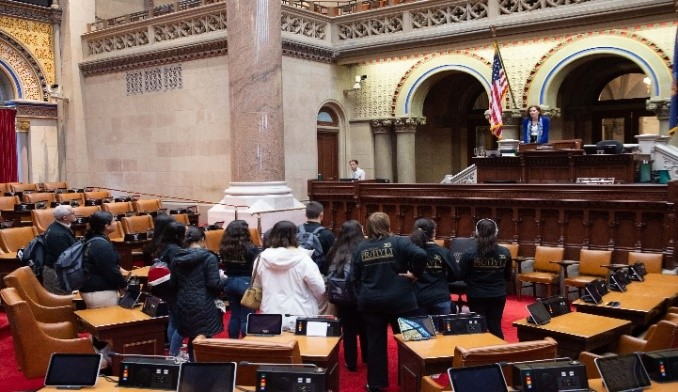 Feb. 25, 2020: Library Advocacy Day