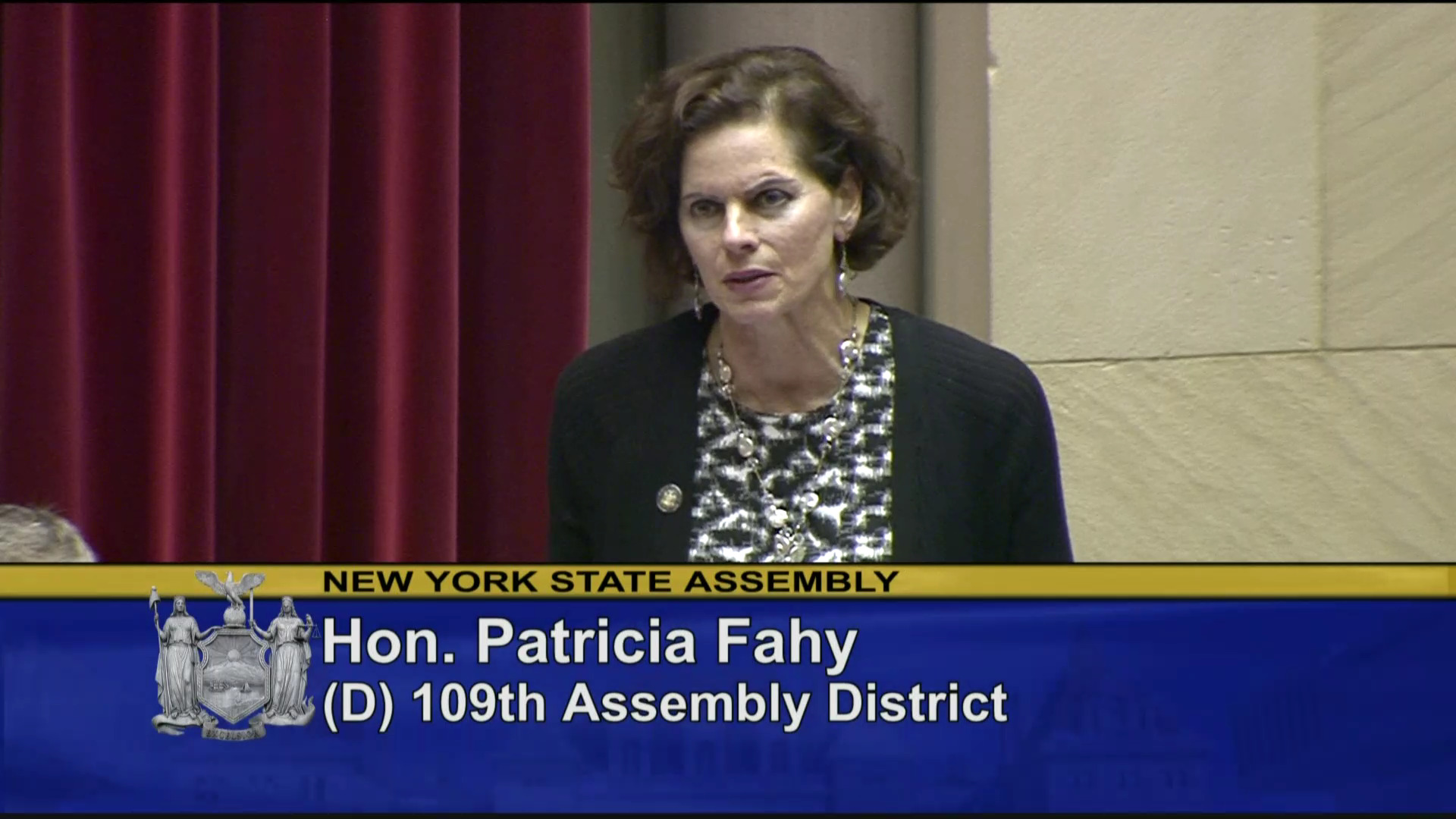Fahy Fights to Limit Campaign Contributions and Close the LLC Loophole