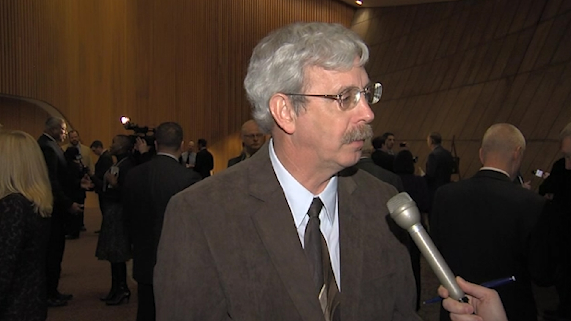 Assemblyman Andy Goodell Reacts to Gov. Cuomo's 2014-2015 Executive Budget Proposal