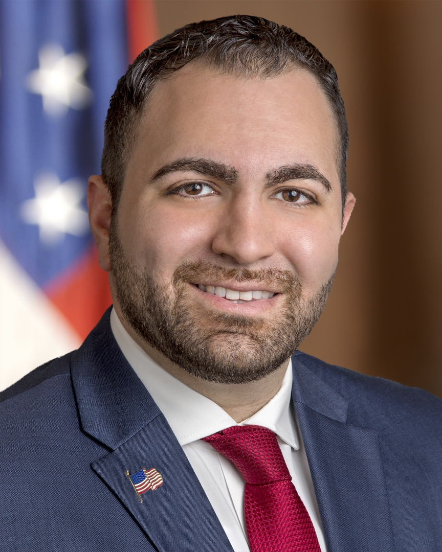 Assemblymember  Michael Tannousis